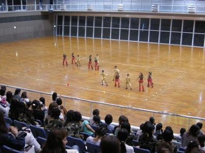 第7回 八尾市ダンス協会〜ダンスコンサート〜 出演時間のご案内