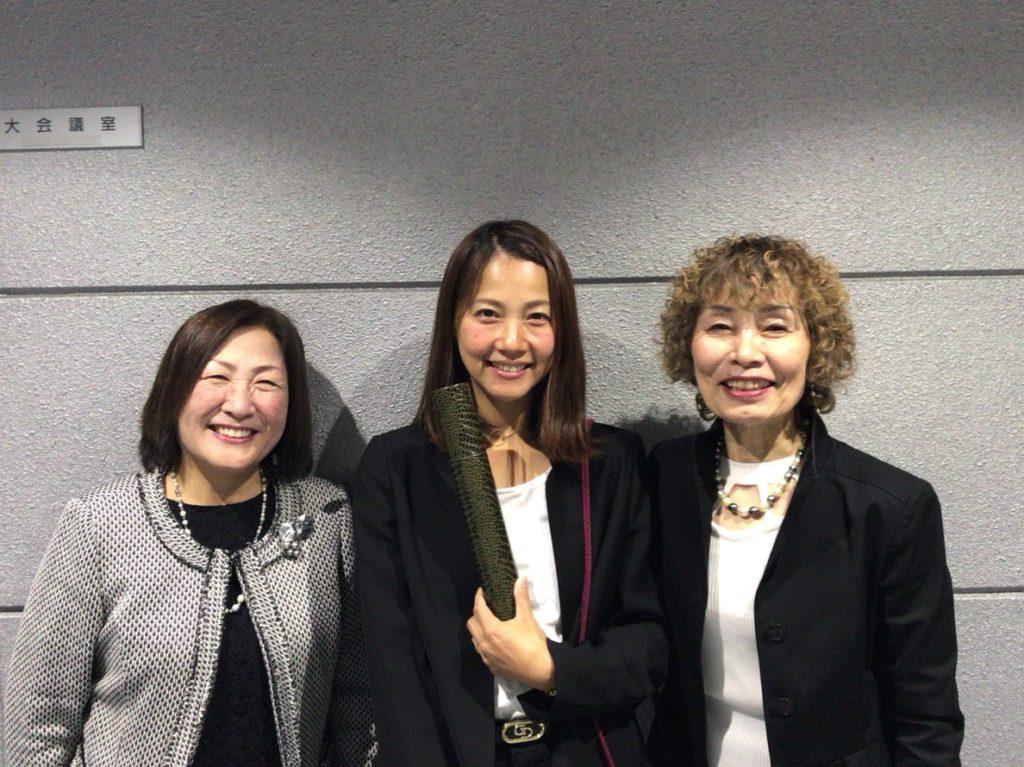 黒木恵先生が文化功労賞を受賞されました♪