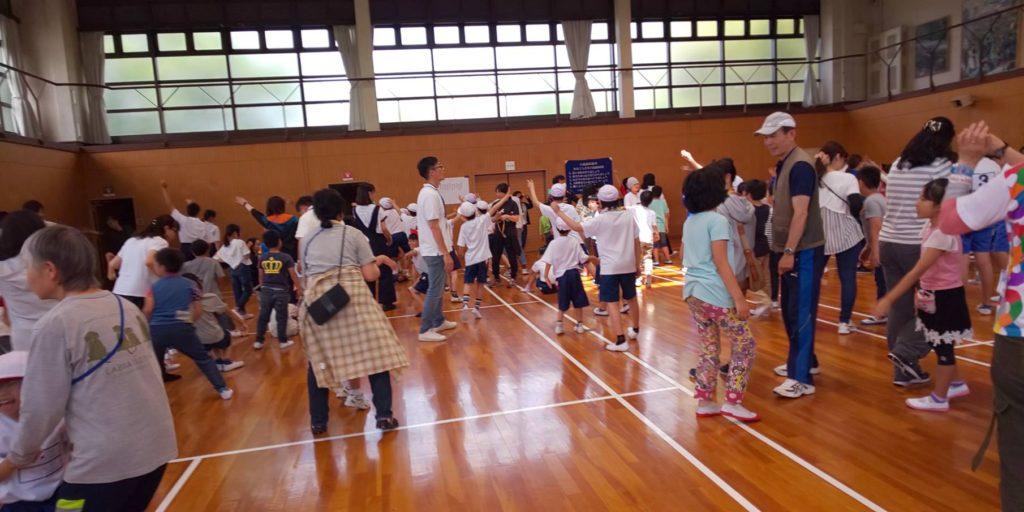 教育サポートセンター主催の春の集いに参加させて頂きました。
